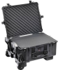 Pelican 1610M Mobility Case with Foam - Black | SPECIAL PRICE IN CART -- PEL-016100-0009-110 -Image