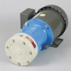 Turbine Pump,Magnetic Drive,1 HP, 3 Ph -- 4KTY6 - Image