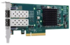 Brocade 10Gb CNA for IBM System x -- 42C1820 - Image