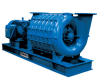 Multistage Blowers -- Lamson 1400 Frame - Image
