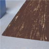 3' x 8' Walnut - Marble Anti-Fatigue Mat -- MAT209WA