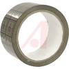 Tape; Anitstatic Conductive Shielding Grid; 2 in. + 0.030 in.; 3 in.; 36 m -- 70213843 - Image