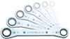 Sets: Ratchet ring spanners -- 96411301 - Image