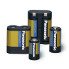 Non-Rechargeable Lithium Batteries -- Cylindrical Type CR Series - Image