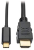 Between Series Adapter Cables -- TL1400-ND -Image