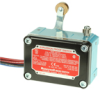 MICRO SWITCH EX Series Explosion-Proof Limit Switches, Side Rotary, 2NC 2NO DPDT Snap Action, 3 foot Cable -- EXD-AR-3