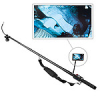 Borescope with Telescoping Pole -- PCE-IVE 320 -Image