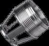 Custom Investment Cast Pump Housings -Image