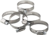 Gear Clamps: HS Gear Clamps
