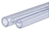 Transparent Rigid PVC Pipe -- 34140 - Image