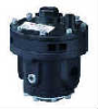 Back Pressure Pneumatic Booster -- M4500ABP -Image