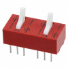 DIP Switches -- GH7638-ND