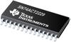 SN74ACT2229 256 x 1 x 2 dual independent synchronous FIFO memories
