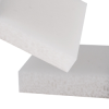 Cellular Silicone Extra Soft Foam with Adhesive Backing -- 88558 - Image