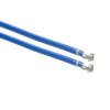 Jumper Wires, Pre-Crimped Leads -- 0500588000-11-L8-D-ND -Image