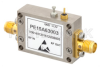 1.6 dB NF Input Protected Low Noise Amplifier, Operating from 30 MHz to 1.5 GHz with 29 dB Gain, 23 dBm P1dB and SMA -- PE15A63003 -Image