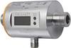 Magnetic-inductive flow meter ifm efector SM6004 -- View Larger Image