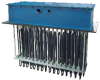 High Temperature Duct Heaters