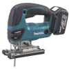 MAKITA 18V LXT Lithium-Ion Cordless Jig Saw Kit -- Model# BJV180