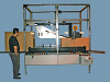 TBS Series Automatic Top and Bottom Sealers -- TBS-500 - Image