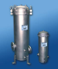 LPF Series Industrial Multi-Cartridge Filter Housings - Image