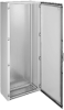 Free Standing Single Door Front Access -- MKS-16084