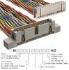 Rectangular Cable Assemblies -- M3AWK-2620K-ND -Image
