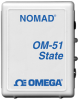 Portable Low Cost Data Logger -- OM-50 Series