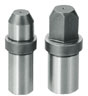 Locating Pin - Shldr. Type, Tapped Shank -- U-JPUA