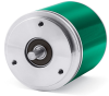Lika ROTACOD Absolute Rotary Encoder with Analogue Output -- AM58 A -Image
