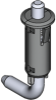 Pin Hinge -- 1117-U6