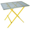 Portable Welding Table,40x24,600 Lb Cap -- 783980