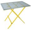 Portable Welding Table,40x24,600 Lb Cap -- 783980