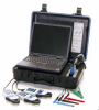 On-Line Electric Motor Analyzer -- EMAX