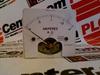 PANEL METER 2AMP AC -- 6492