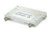 43 dB Gain, 3 Watt P1dB, 14.4 GHz to 15.4 GHz, Medium Power Amplifier, SMA Input, SMA Output, 41 dBm IP3 -- PE15A5021 -Image