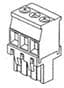 Pluggable Terminal Blocks -- 3-284047-9 -Image