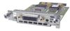Cisco WAN Interface Card 1-Port Serial -- WIC-1T-RF