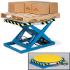 LIFT PRODUCTS Roto-Max Electric Pallet Positioners -- 7247100
