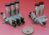VEREIN Micro-Miniature Manifold Valve