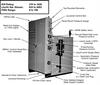 Electric Steam Boiler -- SVS