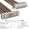 Rectangular Cable Assemblies -- M3TGK-2618R-ND -Image