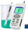 Cosmetics pH Meter -- PCE-228P - Image