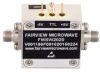 2.92mm PIN Diode Switch SPST From 2 GHz to 40 GHz Rated at +30 dBm -- FMSW2020