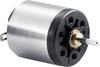 DC-Micromotors Series 1516 ... S Precious Metal Commutation -- 1516T002S
