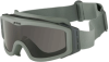 ESS Profile NVG Military Goggles Foliage Green With Stealth -- 740-0501