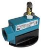 Switch,Cross Roller Plunger,Flange,SPDT -- BZV6-2RQ81 - Image