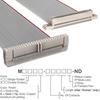 Rectangular Cable Assemblies -- M3DFK-5018J-ND -Image