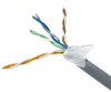 DataMax Patch Cat 5e – 24 AWG, 4 Pair, Unshielded, LSZH -- 1200 -Image