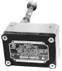 MICRO SWITCH EX Series Explosion-Proof Limit Switches, Side Rotary, 1NC 1NO SPDT Snap Action, 10.5 foot Cable -- EXH-AR33